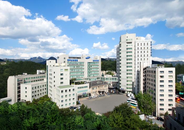 강북삼성병원