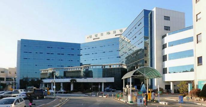 경상대학교병원