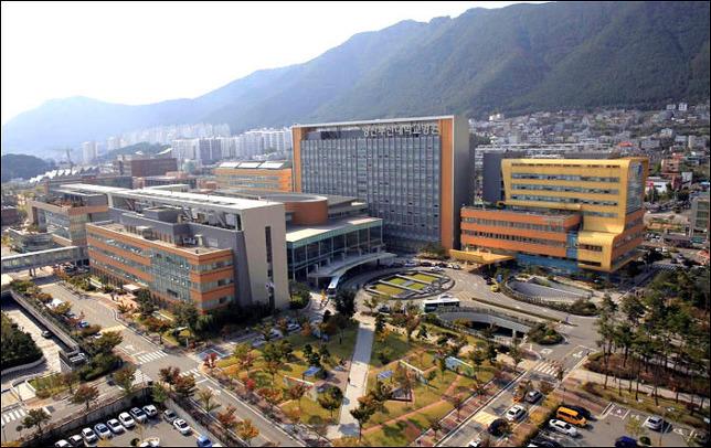 양산부산대학교병원