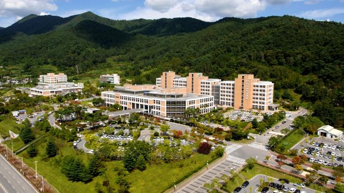 화순전남대학교병원